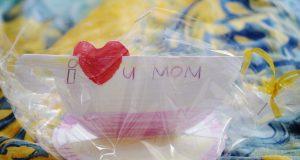 moederdag cadeautje kadootje zelfgemaakt