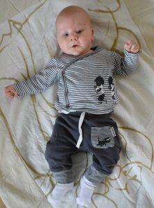 baby 2 maanden
