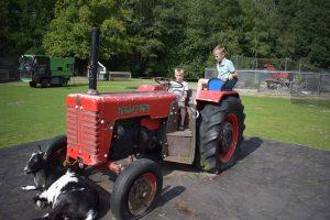 stadspark groningen kinderboerderij vakantie