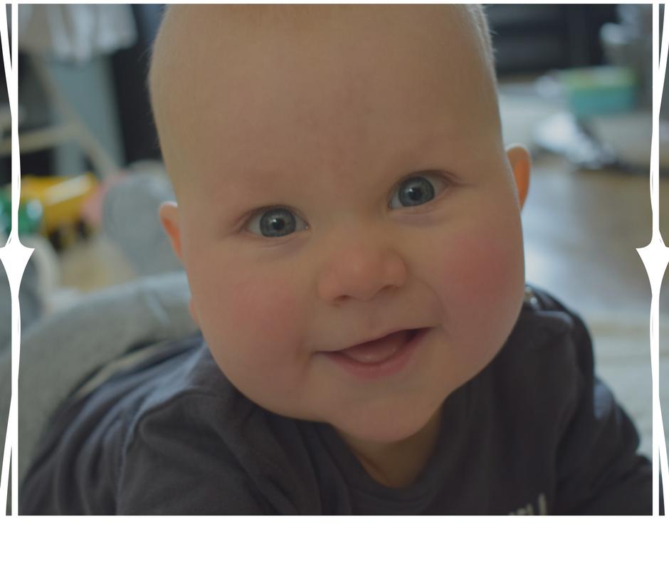 ziekenhuisopname baby epileptische aanval