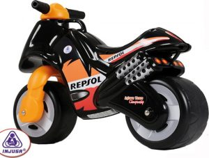 Repsol motor cadeau jongen 2 jaar