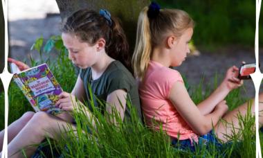 Pelle op reis app voor leesvaardigheid zomerdip