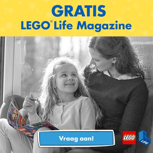 gratis lego life magazine aanvragen