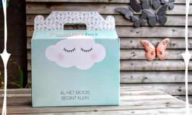 wat zit er in de gratis zwangerbox van ouders van nu