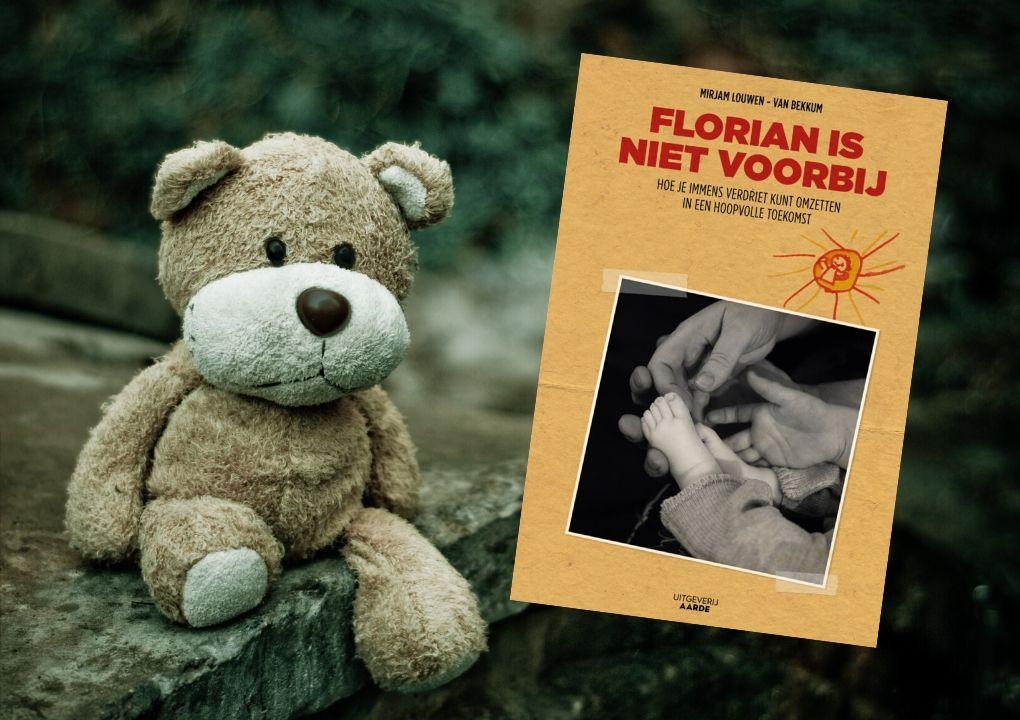 Florian is niet voorbij boekrecensies