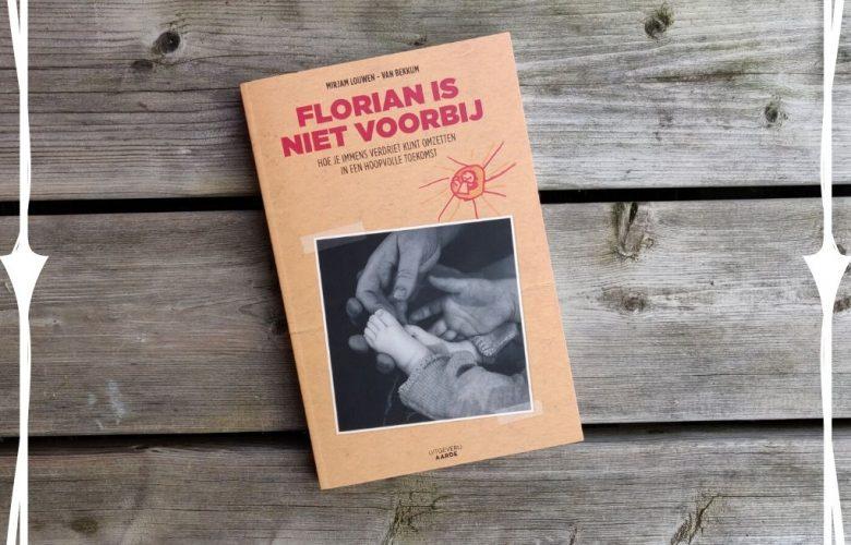 Florian is niet voorbij boekrecensie