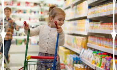 Bescherm kinderen tegen marketing van junkfood
